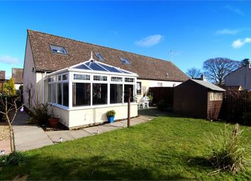 Thumbnail 3 bed semi-detached bungalow for sale in New House Court, Crocketford, Dumfries