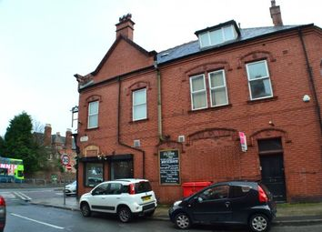 Thumbnail 4 bed shared accommodation to rent in Ampthill Road, Aigburth Liverpool