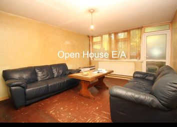 Thumbnail 3 bedroom flat for sale in Garnet Road, London