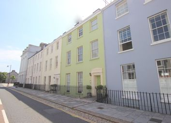 Thumbnail 2 bed flat for sale in Durnford Street, Stonehouse, Plymouth, Devon