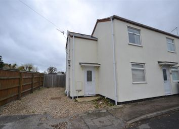 Thumbnail 2 bedroom property to rent in Victoria Street, Littleport, Ely