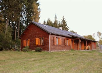 Thumbnail 4 bed chalet for sale in Limousin, Corrèze, Ussel