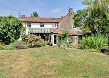 Thumbnail 4 bed cottage for sale in Cold Ashton, Chippenham