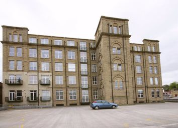 Thumbnail 1 bed flat to rent in Sprinkwell Mill, Halifax Rd, Dewsbury