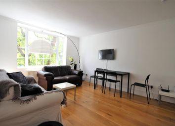 Thumbnail 2 bed flat to rent in Halton Road, Highbury & Islington, London