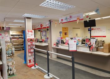 Retail premises for sale in Post Offices NG17, Kirkby-In-Ashfield, Nottinghamshire