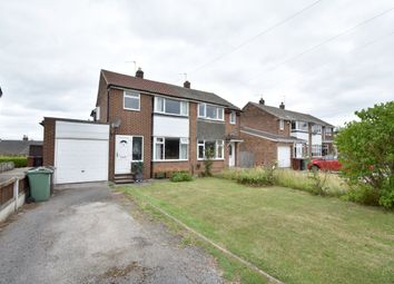 Thumbnail 4 bed semi-detached house for sale in Purbeck Grove, Garforth, Leeds