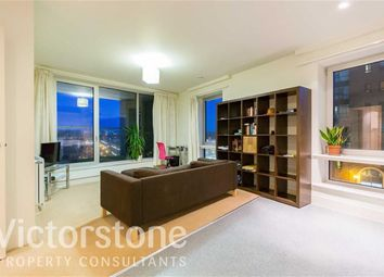 Thumbnail 3 bedroom flat for sale in East Ferry Road, Canary Wharf, London
