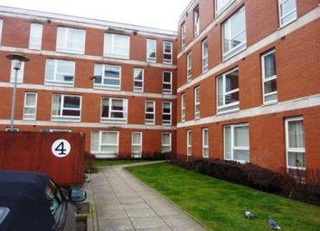 Thumbnail 2 bedroom flat to rent in Hanson Park, Dennistoun, Glasgow