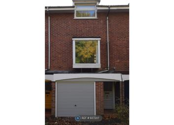 Thumbnail 3 bed terraced house to rent in Kingfisher Way, Birmingham