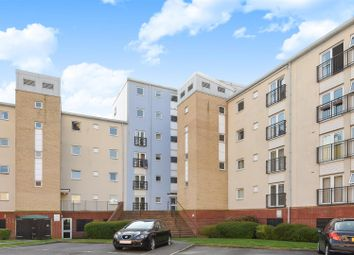 Thumbnail 2 bed flat for sale in White Star Place, Southampton