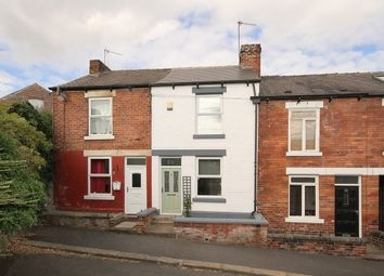 Thumbnail 2 bed property to rent in Stewart Road, Sharrow Vale