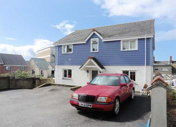 Thumbnail 2 bed flat to rent in Blue House, Pathfields, Bude, Cornwall