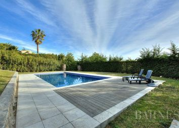 Thumbnail 4 bed property for sale in Vallauris, 06220, France