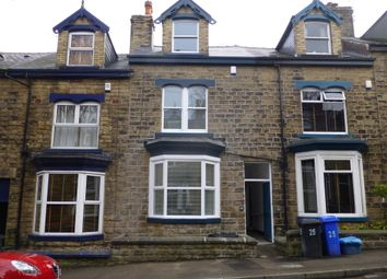 Thumbnail 2 bed flat to rent in Briar Road, Nether Edge, Sheffield