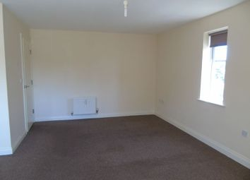 Thumbnail 2 bed flat to rent in Haydon Drive, Willington Quay, Wallsend