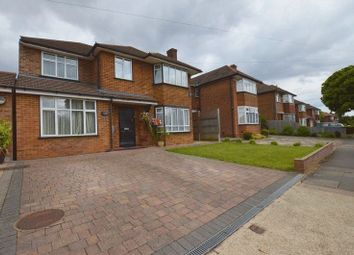Thumbnail 4 bed detached house for sale in Cedar Drive, Pinner
