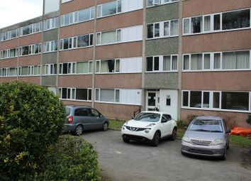 Thumbnail 1 bed flat for sale in Coton Manor, Berwick Road