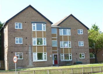 Thumbnail 2 bed flat for sale in Kingston Rise, Willerby, Hull