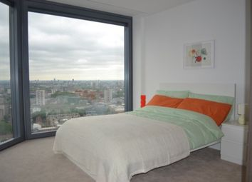 Thumbnail 1 bed cottage for sale in Lexicon, London