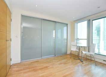 Thumbnail 1 bed flat to rent in Anchor House, St George Wharf, London