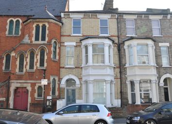 Thumbnail 1 bed flat for sale in Annandale Road, London