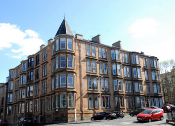 Thumbnail 2 bed flat to rent in Ardgowan Street, Greenock Unfurnished