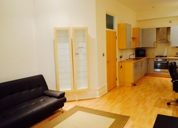 Thumbnail 2 bed flat to rent in Princess House, 26 De Montfort Street, Leicester