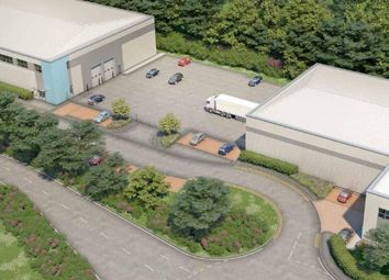 Thumbnail Light industrial for sale in Unit 2 Total Park, Theale