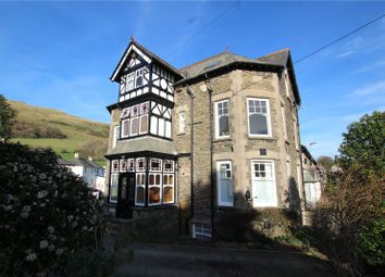 Thumbnail 2 bed flat for sale in 4 Highfield House, Howgill Lane, Sedbergh, Cumbria