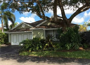Thumbnail 4 bed property for sale in 10124 Sw 141st Ct, Miami, Florida, 10124, United States Of America