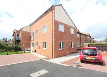 Thumbnail 2 bed flat for sale in Alverton Drive, Faverdale, Darlington