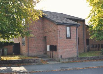 Thumbnail 2 bed maisonette to rent in Vale Road, Camberley