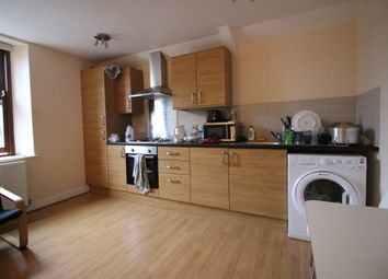 Thumbnail 2 bed terraced house to rent in The Walk, Roath, Cardiff