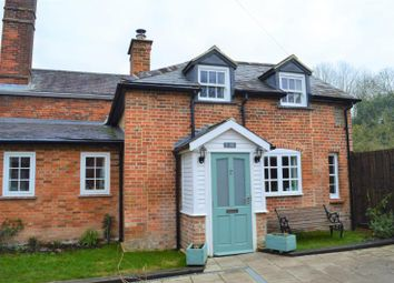 Thumbnail 1 bed semi-detached house for sale in Lamb Close, Hungerford