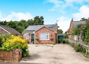 Thumbnail 3 bed bungalow for sale in Toftwood, Dereham, Norfolk