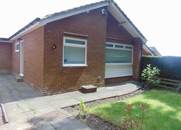 Thumbnail 2 bedroom detached bungalow to rent in Oakdale Close, Newcastle Upon Tyne