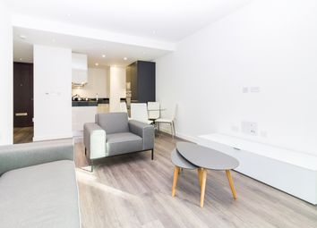 Thumbnail 1 bed flat to rent in Goodman's Fields, Catalina House, Aldgate