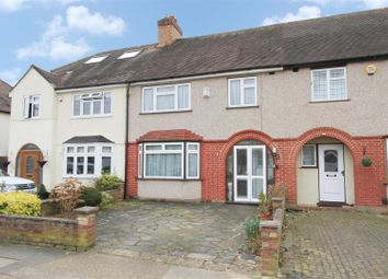 Thumbnail 3 bed terraced house for sale in East Mead, Ruislip