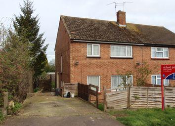 3 bed semi-detached house for sale in Windsor Road, Wellingborough NN8