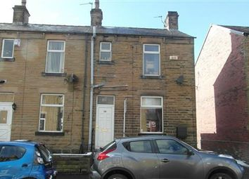 Thumbnail 2 bed end terrace house for sale in Mortimer Avenue, Healey, Batley
