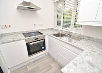 Thumbnail 1 bed flat for sale in Kingfisher Court, Woodfield Road, Droitwich, Worcestershire