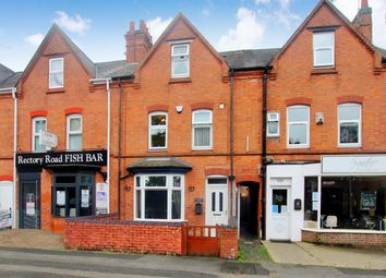 3 bed terraced house for sale in Rectory Road, Redditch B97