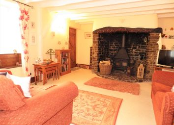 Thumbnail 4 bed property for sale in Holemoor, Bradford, Holsworthy