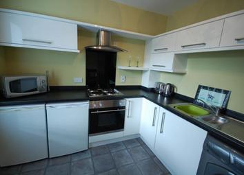 Thumbnail 2 bedroom flat to rent in Rennies Court, Aberdeen, 6Nz