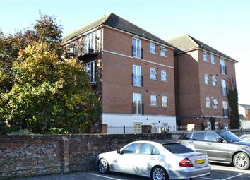 Thumbnail 2 bed flat for sale in Imperial Court, Market Street, Newbury, Berkshire