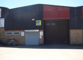 Thumbnail Light industrial for sale in 8A Stonehill, Stukeley Meadows Industrial Estate, Huntingdon