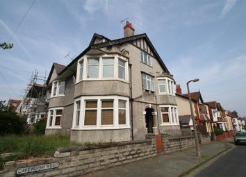 Thumbnail 4 bed flat for sale in Victoria Road, New Brighton, Wirral