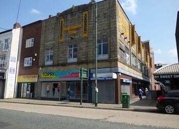 Thumbnail Retail premises for sale in Borough Arcade, Hyde