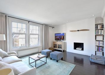 Thumbnail 2 bed flat for sale in Beaufort Mansions, Beaufort Street, London